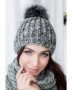 Женская шапочка Veilo 31.31