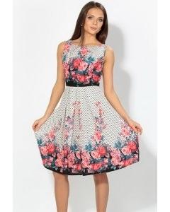 Летнее платье Remix | 1702