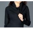 Купить черный свитер