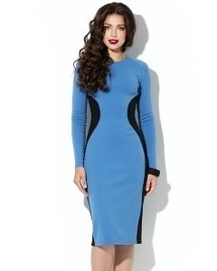 Офисное платье Donna Saggia DSP-193-43t