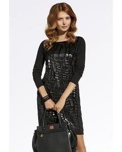 Стильное платье Enny 220062
