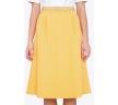 купить жёлтую юбку