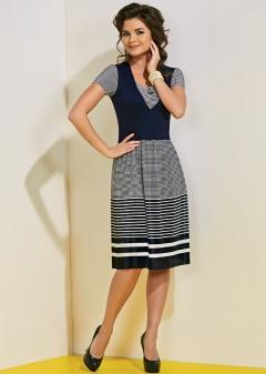 Платье Top Design A4 054