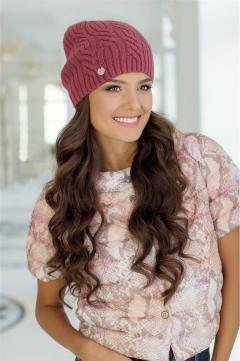 Стильная шапка Landre Изабель