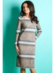 Платье TopDesign B5 055
