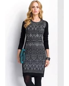 Осеннее платье Sunwear PS89-5