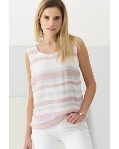 Летняя блузка без рукавов Sunwear Q12-1-17