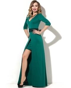 Эффектное платье Donna Saggia DSP-184-18t