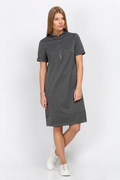 Платье Emka Fashion PL-486/kamisa