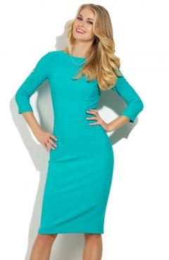 Летнее платье Donna Saggia DSP-01-25t