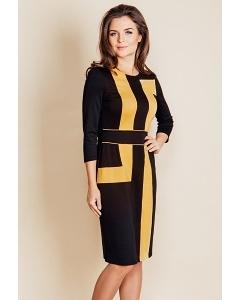Платье TopDesign B6 048