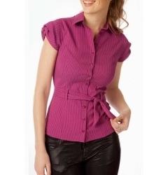 Стильная женская блузка Golub