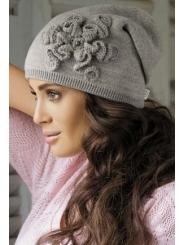 Мягкая шапочка Kamea Zoja