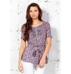 Женская летняя блузка Remix