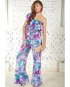 Летний комбинезон Apple Dress | KS132