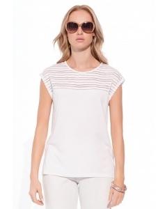 Летняя блузка Sunwear W58-2 (коллекция весна-лето 2016)