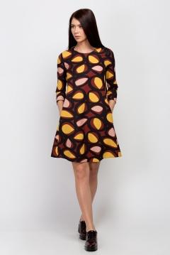 Платье Emka Fashion PL-468/diara