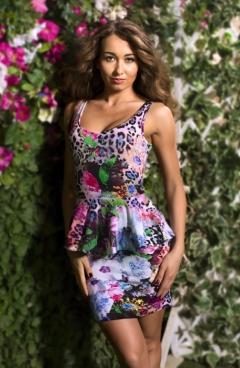 Платье Donna Saggia | DSP-06-63t