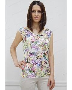 Летняя блузка без рукавов Sunwear N90-2