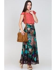 Длинная юбка Emka Fashion 542-kressida