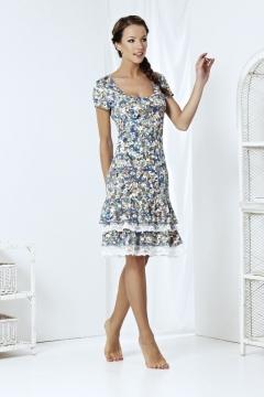 Летнее платье TopDesign   A3 059