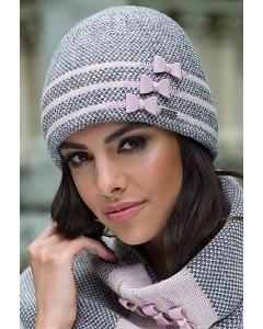 Элегантная женская шапка Kamea Felicia