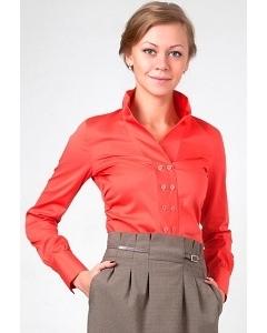 Блузка рубашечного кроя Golub Б583-2187