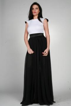 Шикарное платье от Chertina & Durre