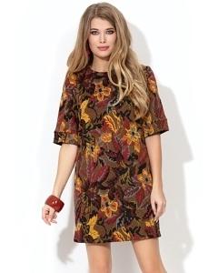 Коктейльное платье Donna Saggia DSP-161-5t