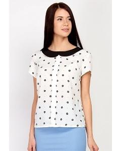 Блузка Emka Fashion b 2151/rortni