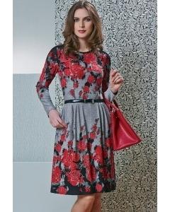 Платье TopDesign B4 092