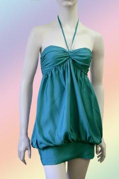 Недорогое платье