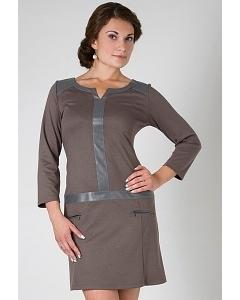 Короткое платье Golub П219-2099-2088