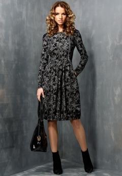 Платье TopDesign B3 096