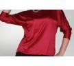купить красную блузку