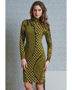 Платье TopDesign B4 019
