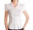 Купить блузку белого цвета