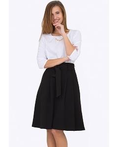 Расклешенная юбка Emka Fashion 247/milisa