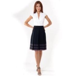 Модная юбка российского производства | 236-patricia