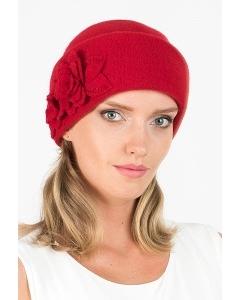 Женская шапка польского производство Willi Misi