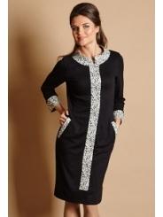 Платье TopDesign B5 080