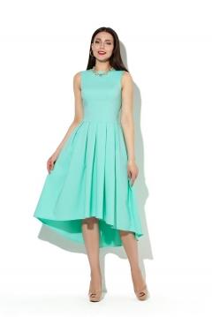 Асимметричное платье Donna Saggia DSP-02-26