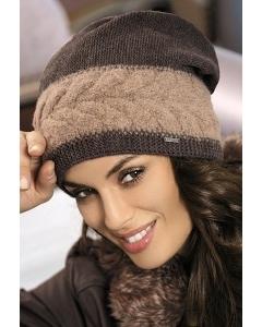 Женская шапка Kamea Noemi