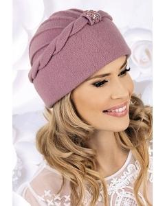 Женская шапка из шерсти Willi Rikki