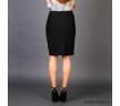 черная юбка почтой