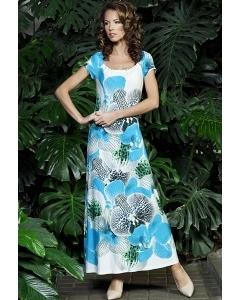 Длинное платье TopDesign Premium | PA3 19