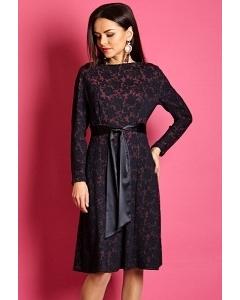 Шикарное платье TopDesign Premium PB5 36