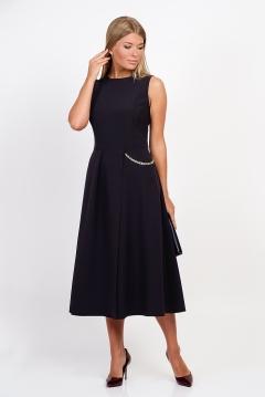 Платье Emka Fashion PL-490/rapunzel