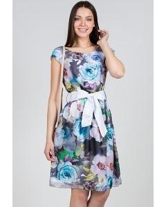 Летнее платье Emka Fashion PL-417/gimaliya