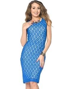 Платье Donna Saggia | DSP-02-64t
